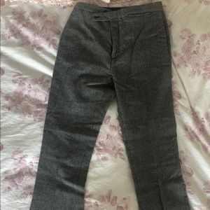 R13 slacks size 28. Previously bought at Barney's